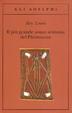 Cover of Il più grande uomo scimmia del Pleistocene