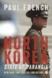 Cover of North Korea: State of Paranoia