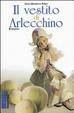Cover of Il vestito di Arlecchino