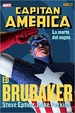 Cover of Capitan America - Ed Brubaker Collection Vol. 6