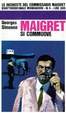 Cover of Maigret si commuove
