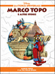Cover of Marco Topo. Marco Polo e la via delle spezie