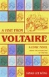 Cover of A Visit from Voltaire