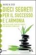 Cover of Dieci segreti per il successo e l'armonia