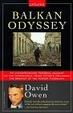 Cover of Balkan Odyssey