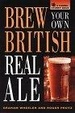 Cover of Brew Your Own British Real Ale