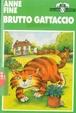 Cover of Brutto gattaccio