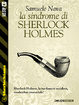 Cover of La sindrome di Sherlock Holmes