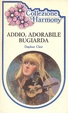Cover of Addio, adorabile bugiarda