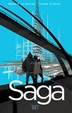 Cover of Saga vol. 6