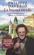 Cover of La buona strada