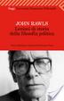 Cover of Lezioni di storia della filosofia politica