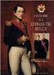 Cover of Histoire de la dynastie belge