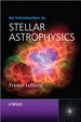 Cover of An Introduction to Stellar Astrophysics