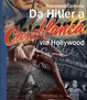 Cover of Da Hitler a Casablanca via Hollywood