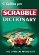 Cover of Scrabble Dictionary