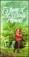Cover of Anne of Windy Poplars