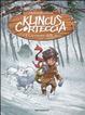 Cover of Klincus Corteccia e il cacciatore delle nevi