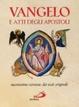 Cover of Vangelo e Atti degli Apostoli
