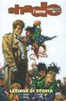 Cover of Shade, l'Uomo Cangiante n. 7: Lezione di storia