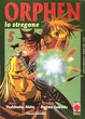 Cover of Orphen lo stregone vol. 5