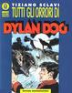 Cover of Tutti gli orrori di Dylan Dog