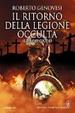 Cover of Il ritorno della legione occulta