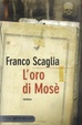 Cover of L'oro di Mosè