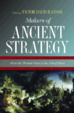 Cover of Makers of ancient strategy