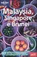 Cover of Malaysia, Singapore e Brunei