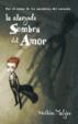 Cover of La alargada Sombra del Amor
