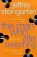 Cover of The Man Who Ate Everything