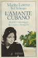 Cover of L'amante cubano