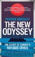 Cover of The New Odyssey