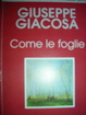 Cover of Come le foglie