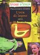 Cover of L'oca di legno
