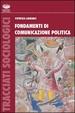 Cover of Fondamenti di comunicazione politica internazionale