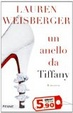 Cover of Un anello da Tiffany