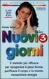 Cover of Nuovi in 3 giorni