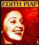 Cover of Edith Piaf