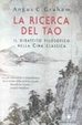 Cover of La ricerca del tao