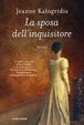 Cover of La sposa dell'inquisitore
