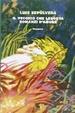Cover of Il vecchio che leggeva romanzi d'amore