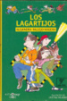 Cover of Los lagartijos
