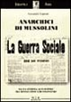Cover of Anarchici di Mussolini