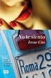 Cover of Yo te siento