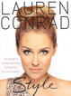 Cover of Lauren Conrad: Style