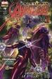 Cover of Avengers n. 67