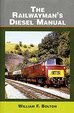 Cover of Railwaymans Diesel Manual
