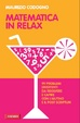 Cover of Matematica in relax